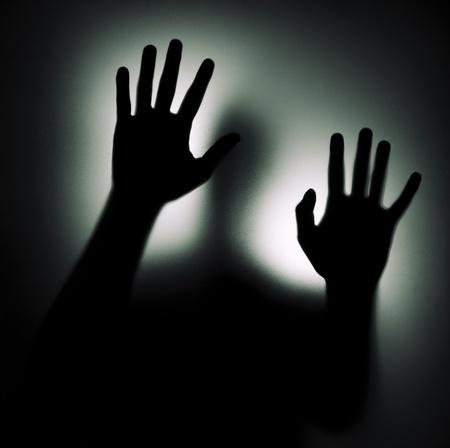 despair: Fear