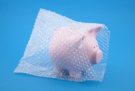 Piggy bank Stock Photo - 13087646