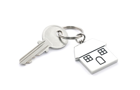 House key  Stock Photo - 16259149