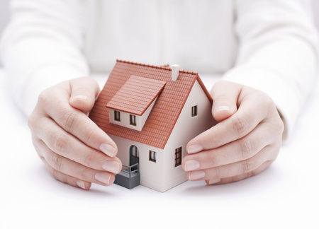 building trust: House insurance