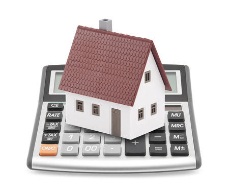 taxes budgeting: Mortgage Calculator