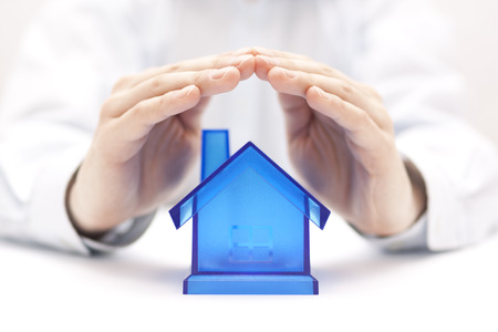 safe house: Protect Your House
