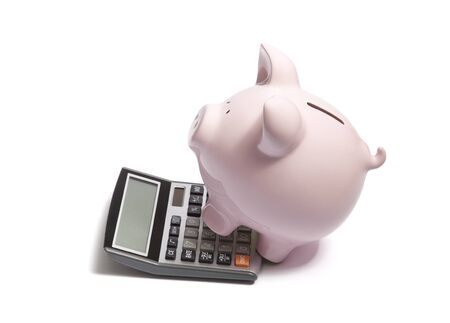 calculating: Calculating finance