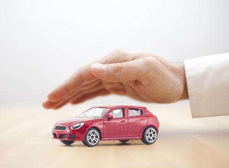 car insurance Reklamní fotografie