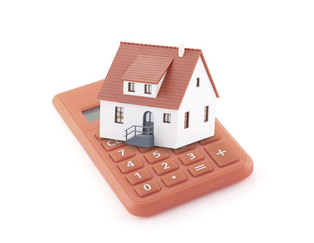 rate: mortgage calculator