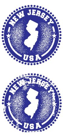 jersey: New Jersey Stamps