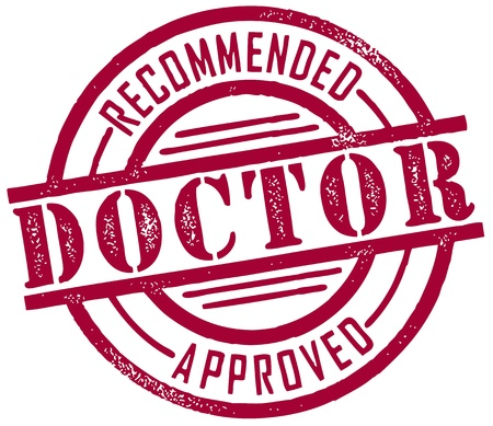 Erkende arts