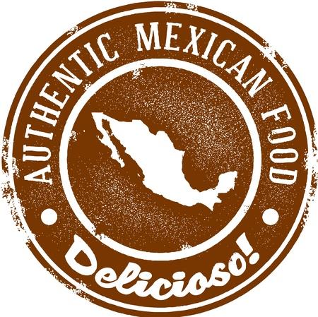 mexican food: La aut�ntica comida mexicana
