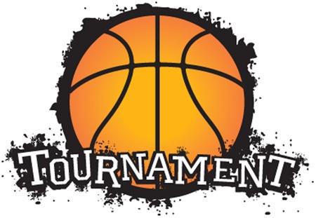 ballon basketball: Basketball Tournament graphique
