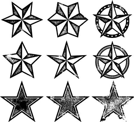 estrellas: Lamentando Grunge Estrellas