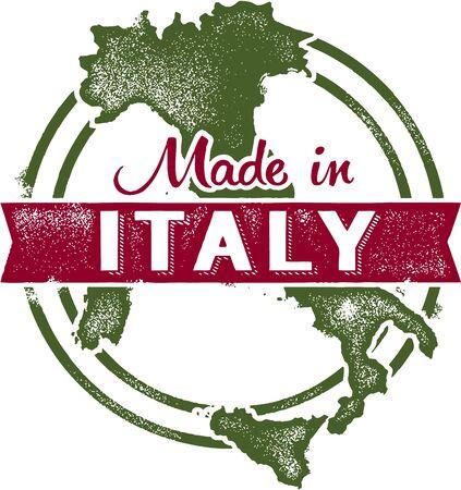 이탈리아 스탬프 제