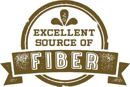 dietary fiber: Excellent Source of Dietary Fiber