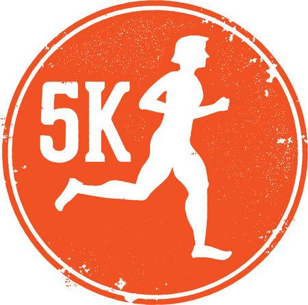 5K Running Race