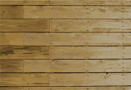 WOOD BACKGROUND: Vector Wood Background