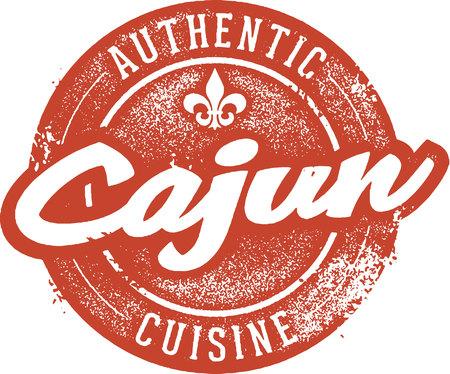 cuisine: Authentic Cajun Cuisine