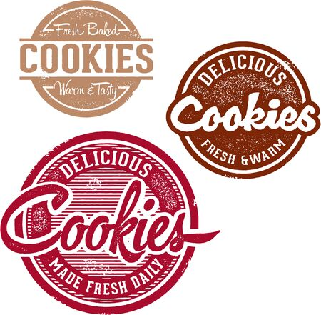 baked: Fresh Baked Cookies