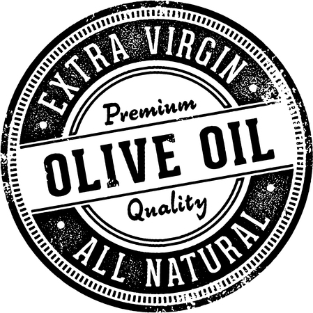 Premium Extra Virgin Olive Oil Фото со стока - 70199071