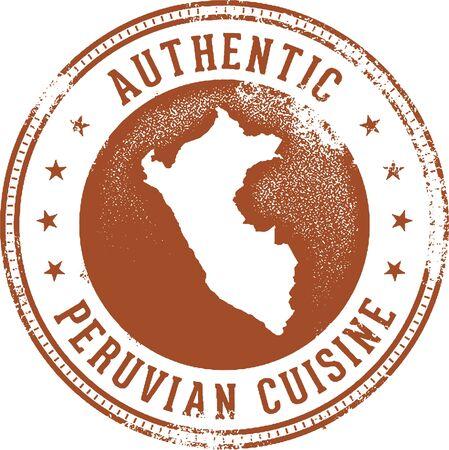 Authentic Peruvian Cuisine