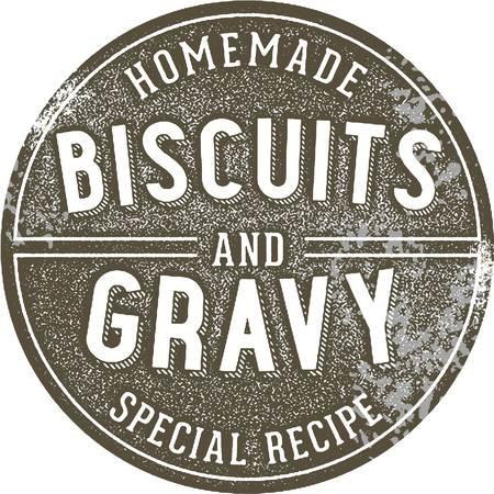 Biscotti fatti in casa e sugo Segno
