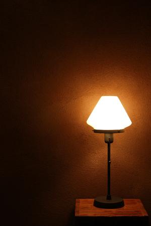 Lamp interieur