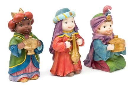 messiah: Bethlehem, Adoration of the Magi