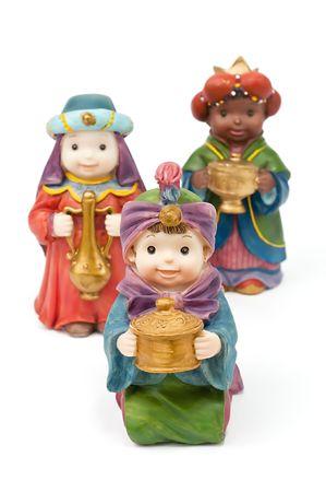 reyes magos: Bel�n, Reyes Magos