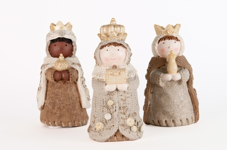 three kings Stock Photo - 11139708