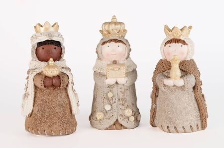 three kings photo