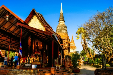 Thai Faith Editorial