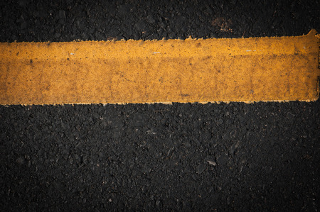 Lane Blacktop asphalt Background & Texture Stock Photo