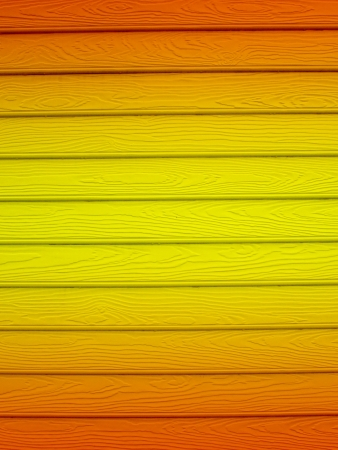 differ: Texture - old wooden boards of multicolor Stock Photo