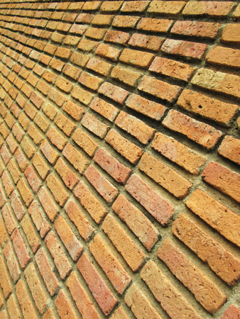seamless tileable brick wall texture photo