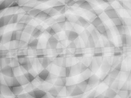 epicenter: Abstract black and white blur