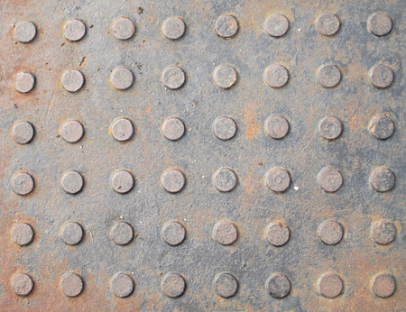 iron background, seamless photo