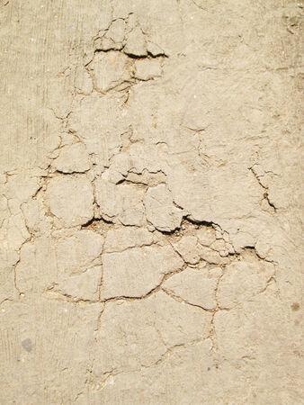 cracked asphalt background photo