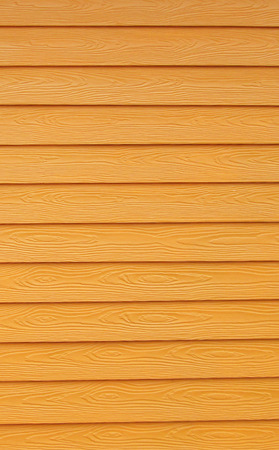 wall paint: Wood wall paint orange background Stock Photo