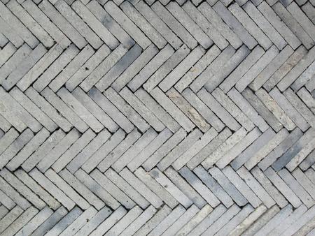 rectangular: Rectangular Stones Texture Outdoor