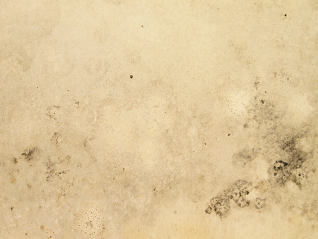 textural: Retro stained brown paper parchment for textural background
