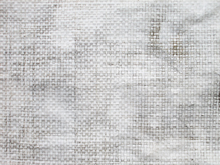 canva: Dirty weathered fabric surface