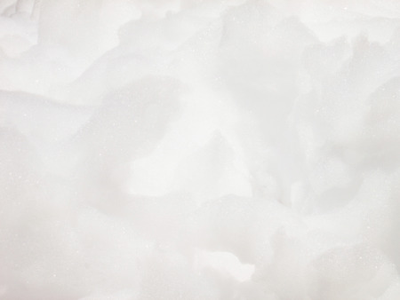 Foam white