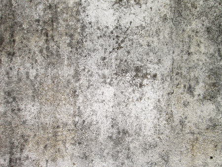 drop ceiling: Dirty old wall Stock Photo