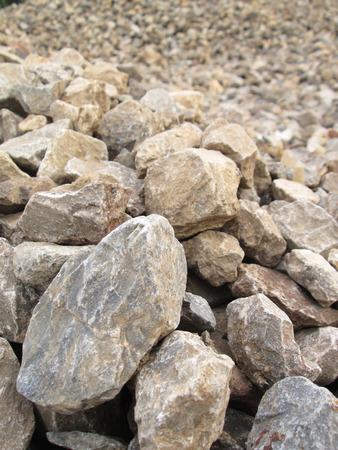 mound: Close up at mound