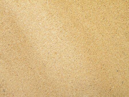 Sand Hintergrund Standard-Bild - 40606755