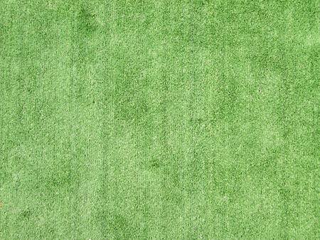 carpet grass: Carpet of green artificial grass for background Stock Photo