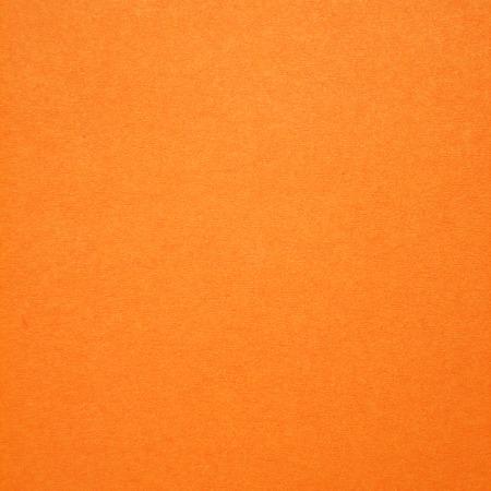 ラフ紙オレンジ 写真素材
