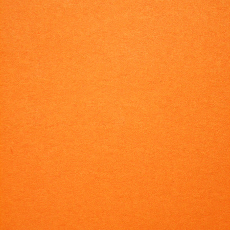 orange color: Rough paper orange Stock Photo
