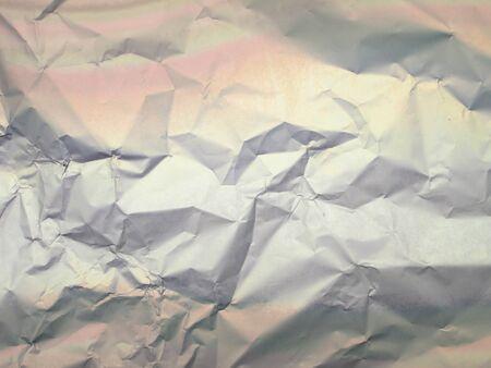aluminium: Aluminium foil background