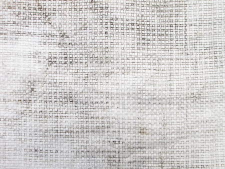 fabric surface: Dirty weathered fabric surface background Stock Photo