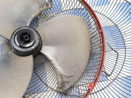 dirty: Dirty fan