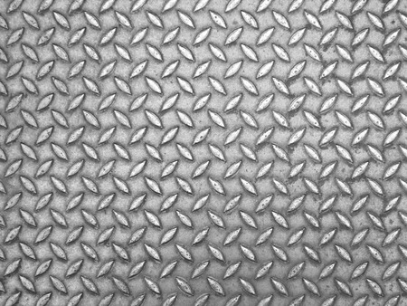 diamond plate: Texture of real metal diamond grip plate